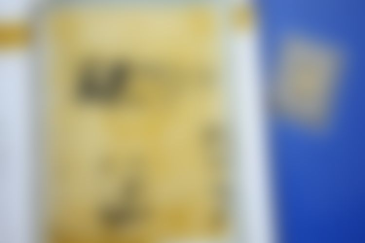 Maailman Kallein Laukkumerkki : Maailman kallein postimerkki vaihtoi omistajaa yle