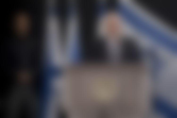 Israelin presidentti pahoittelee Netanjahun muuritwiittiä Meksikolle | Yle Uutiset | yle.fi