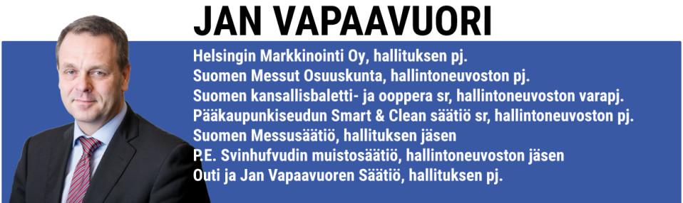 Jan Vapaavuori