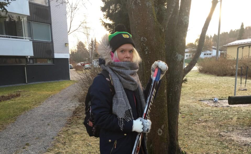 Riikka Noronen