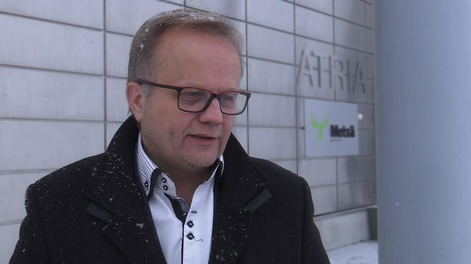Nurmon Bioenergia Oy:n hallituksen puheenjohtaja Jyrki Tapani Heilän mukaan yhtiöllä on valmius aloittaa biokaasutehtaan rakennustyöt vuoden 2019 aikana.