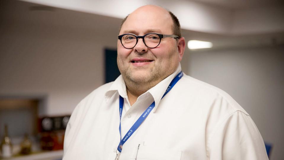 Lasse Laurikainen