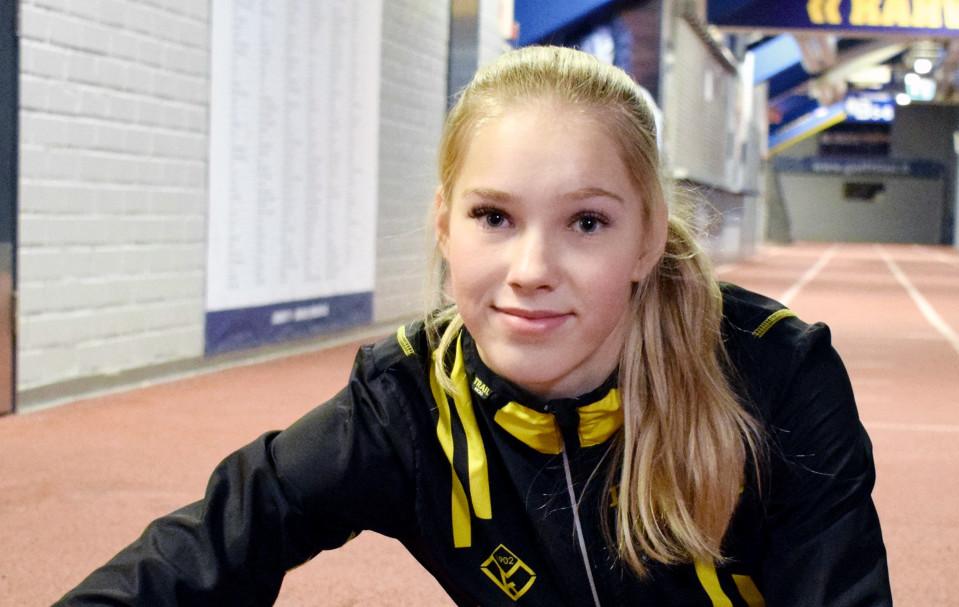 Jessica Kähärä