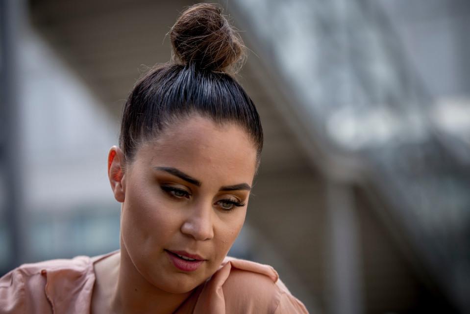 Anna Abreun suosio hiipui ja keikkanauhat kuulostivat surkeilta: