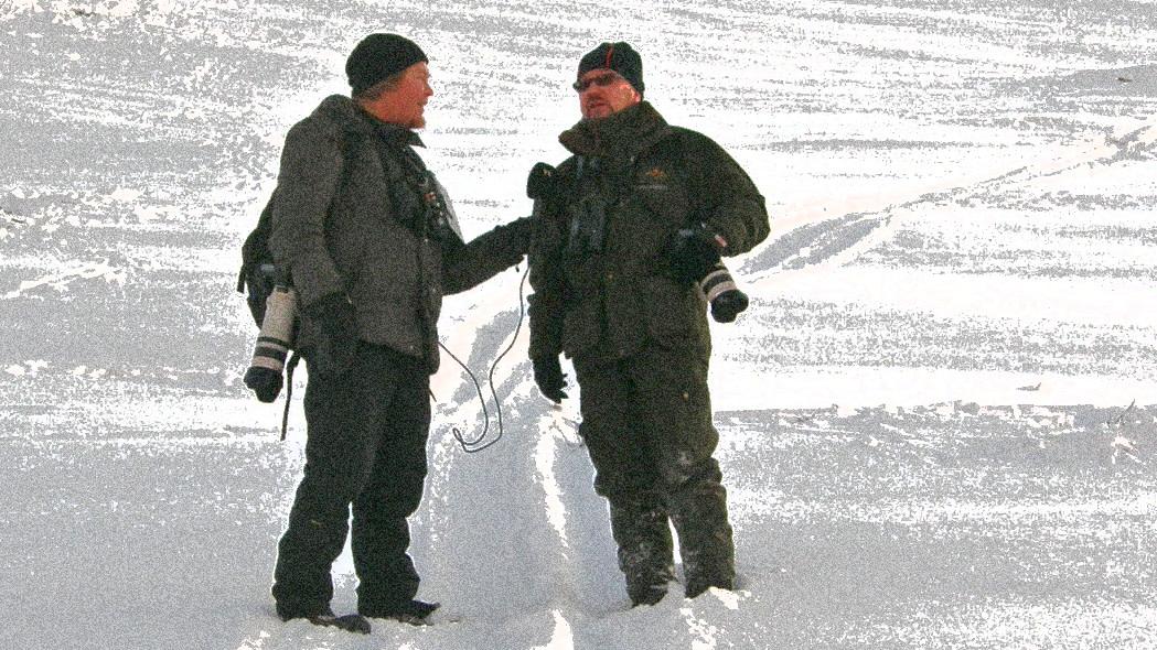 Luonto-Suomen digikuvausilta | Luonto-Suomi. | Radio | Areena | yle.fi