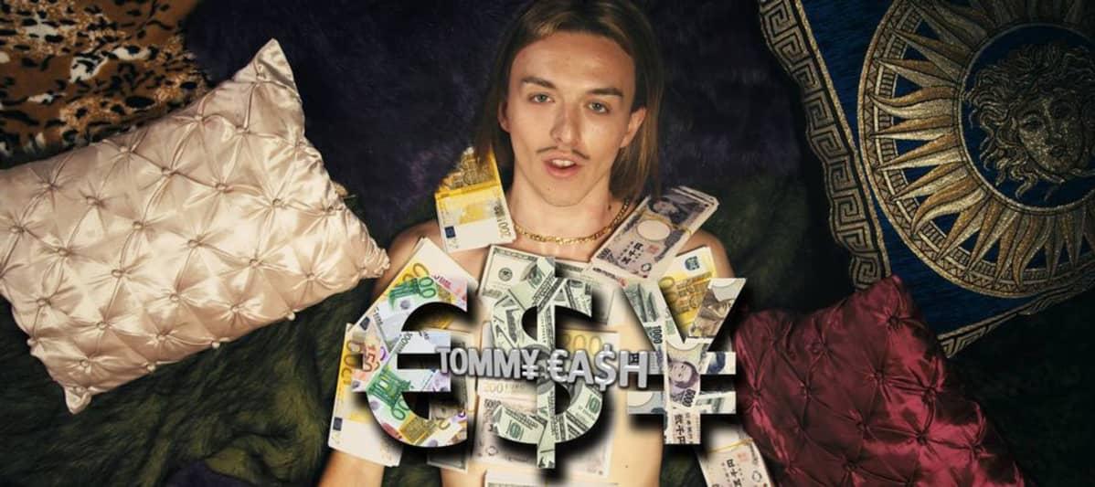 Tommy Cash.