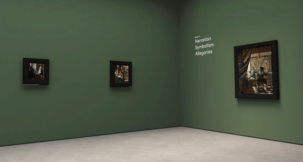 Vermeer-museo