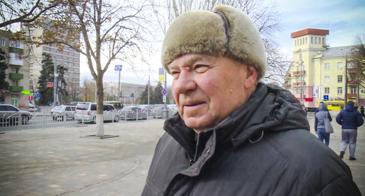 Aleksandr Stepanovitš