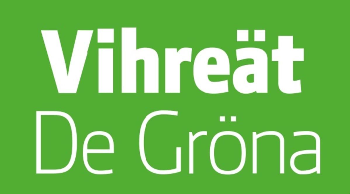 Vihreät De Gröna