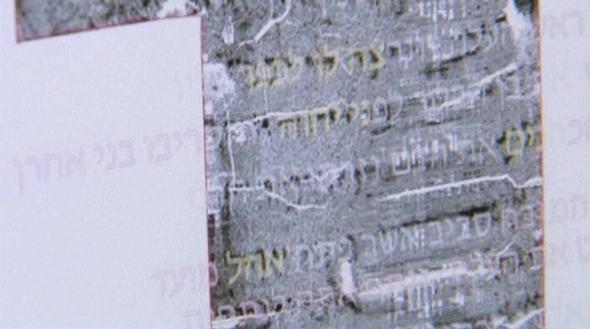 Tutkimuksessa on käytetty tietokonekerroskuvausta.
