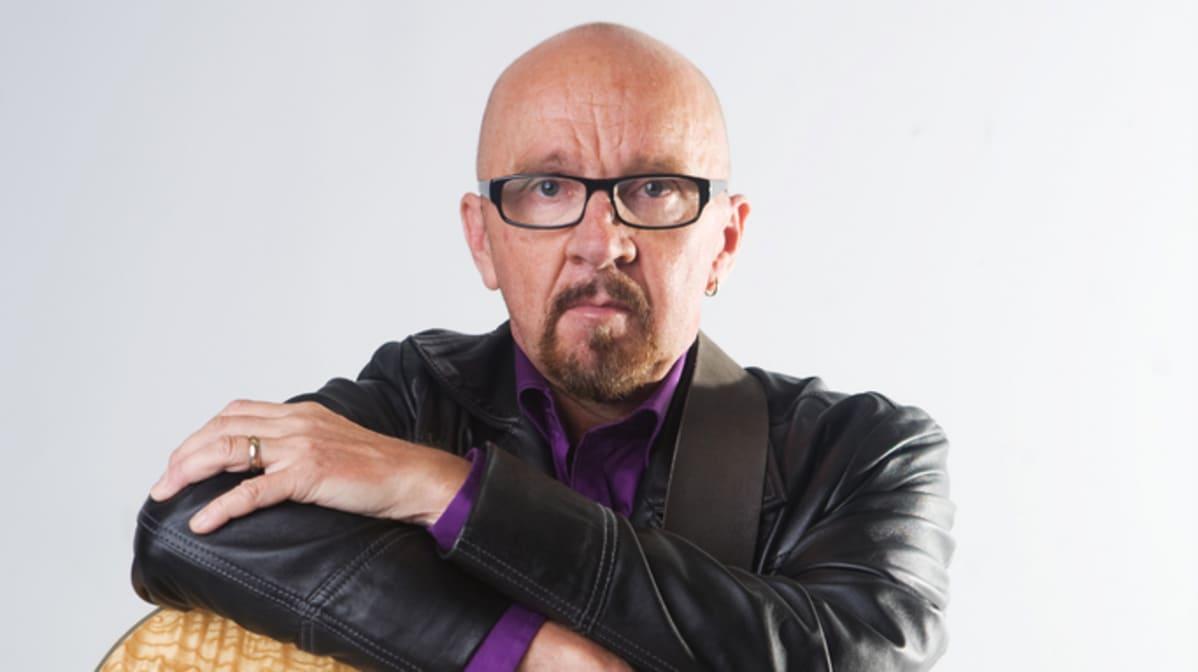 Jussi Laakkonen