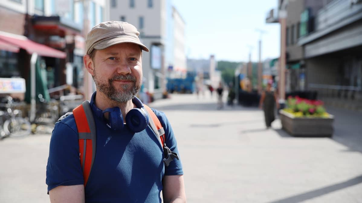 Työgallup Rovaniemellä