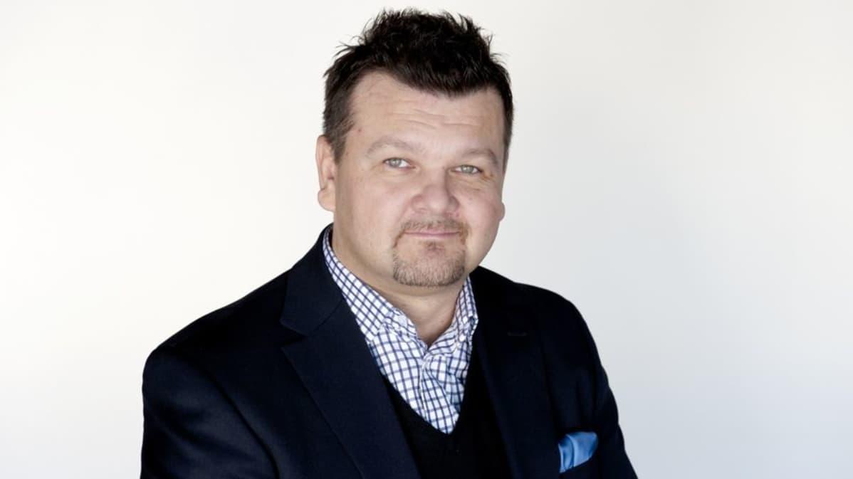 Risto Mattila