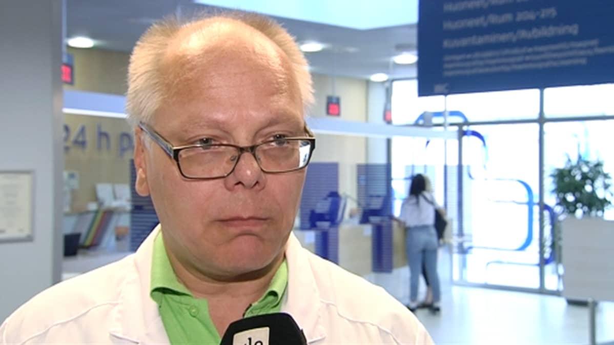Juha Tuominen