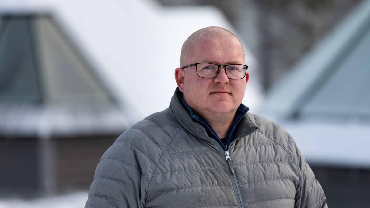 Markku Inkilä
