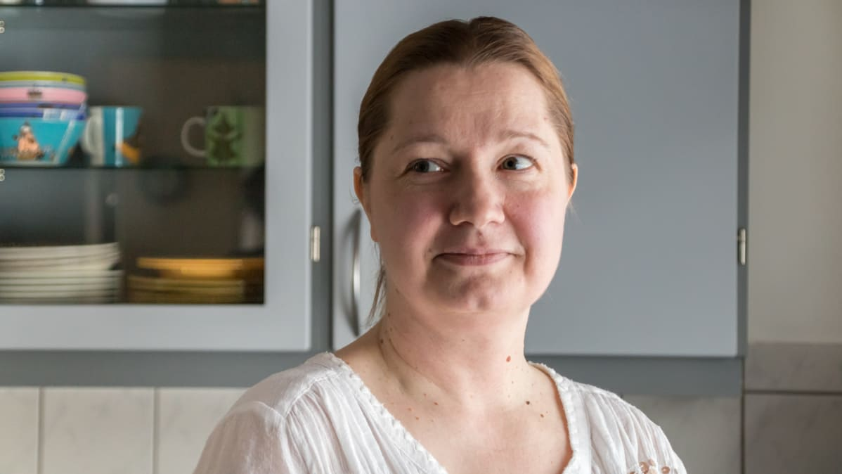 Niina Ekholm