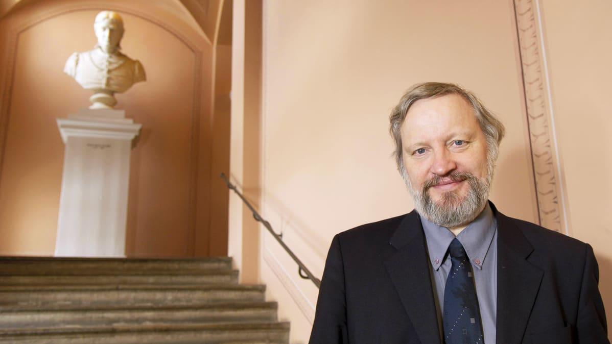 Jukka Uotila / AOP