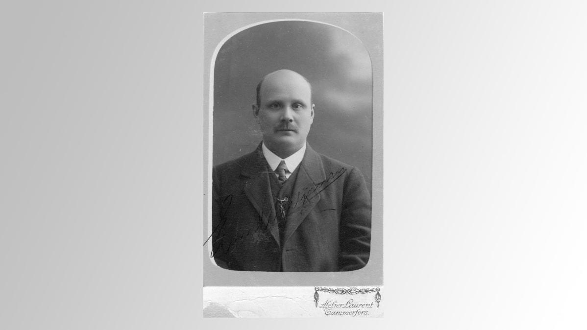 Emil Viljanen