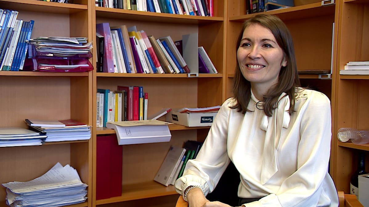 Nathalie Brack