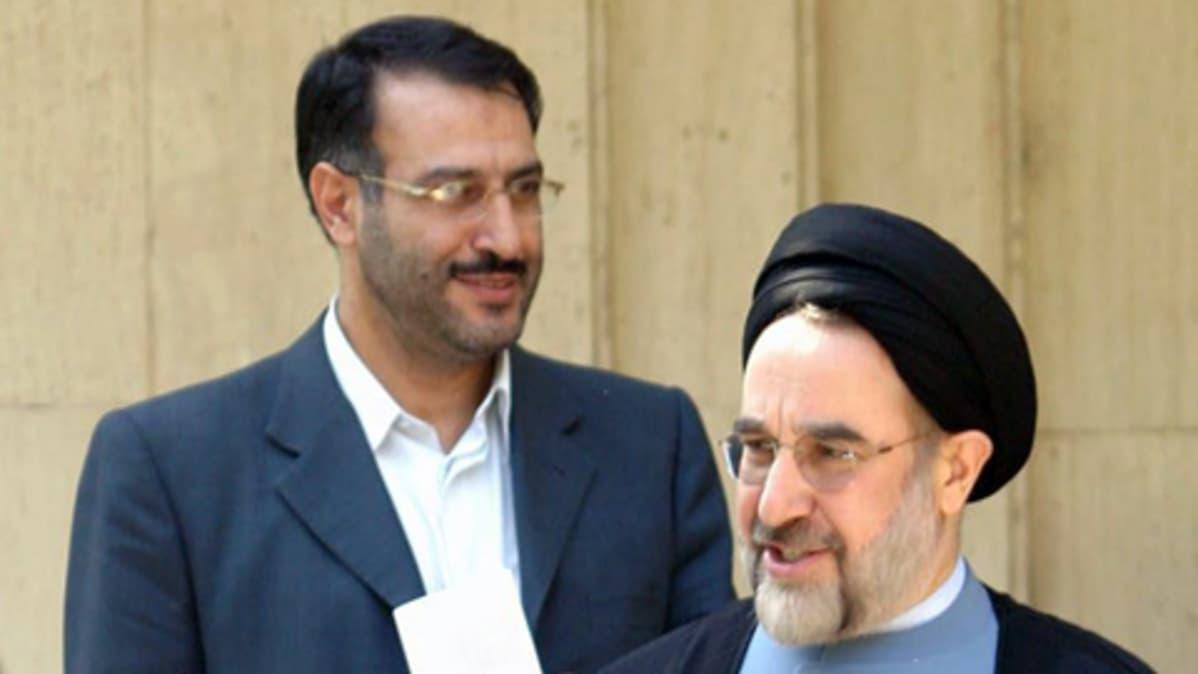Iranin suku puoli videot