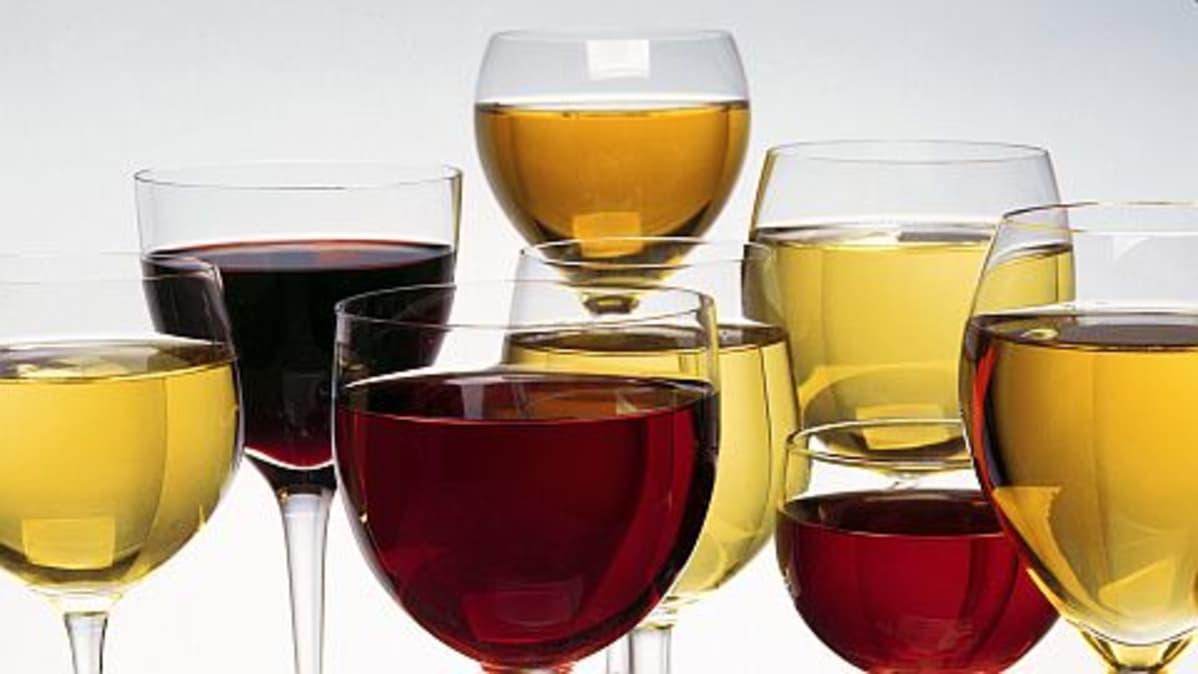 Alkoholin myynti väheni Etelä-Karjalassa  061849a3c1
