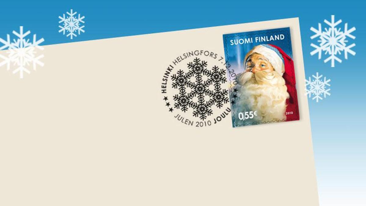 vuoden 2018 joulupostimerkki Juuri nyt: Tontut hoputtavat joulupostia | Yle Uutiset | yle.fi vuoden 2018 joulupostimerkki