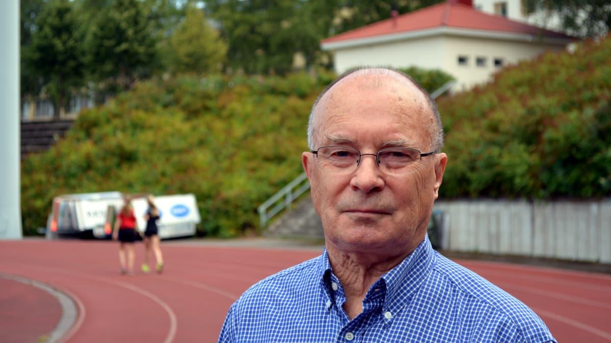 Kari Sinkkonen.