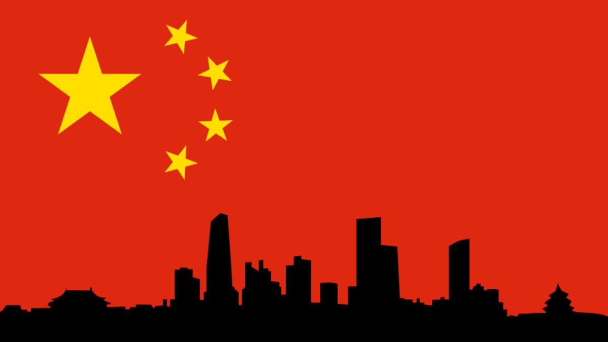 Image result for Kiina haastaa länsimaat