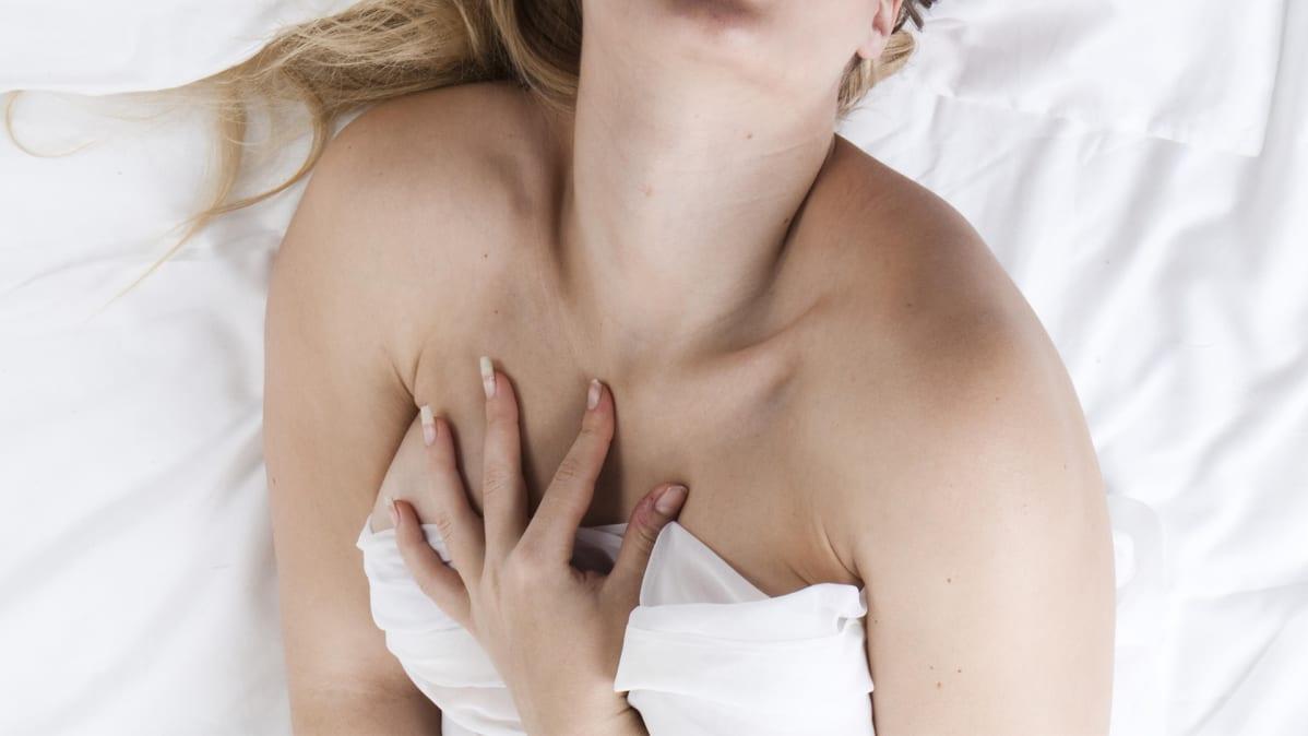 hierontaa ja seksiä itsetyydytys keinoja