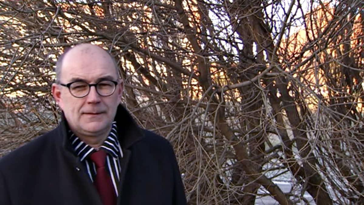 Mikko Tiirola