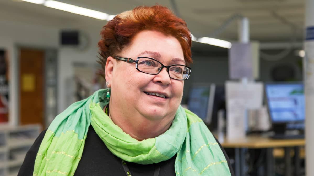 Jaana Rautiainen