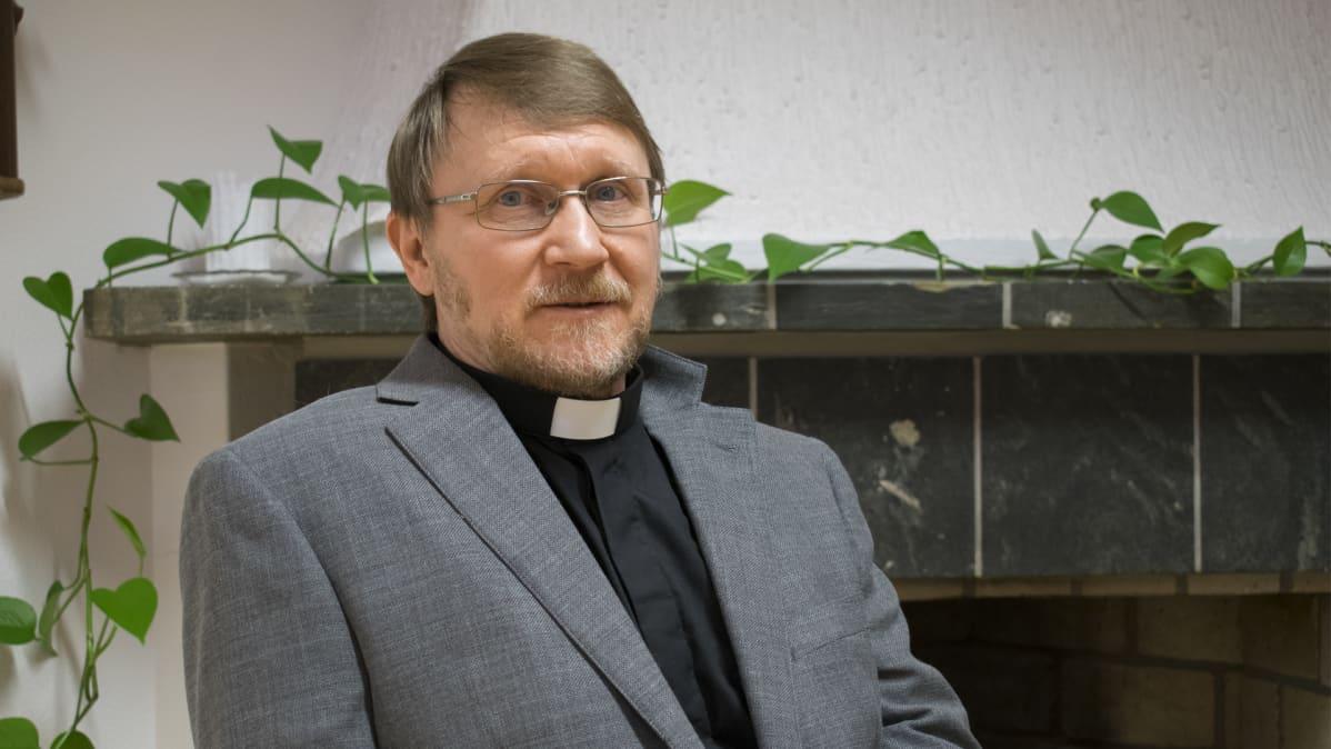 Pentti Leppänen