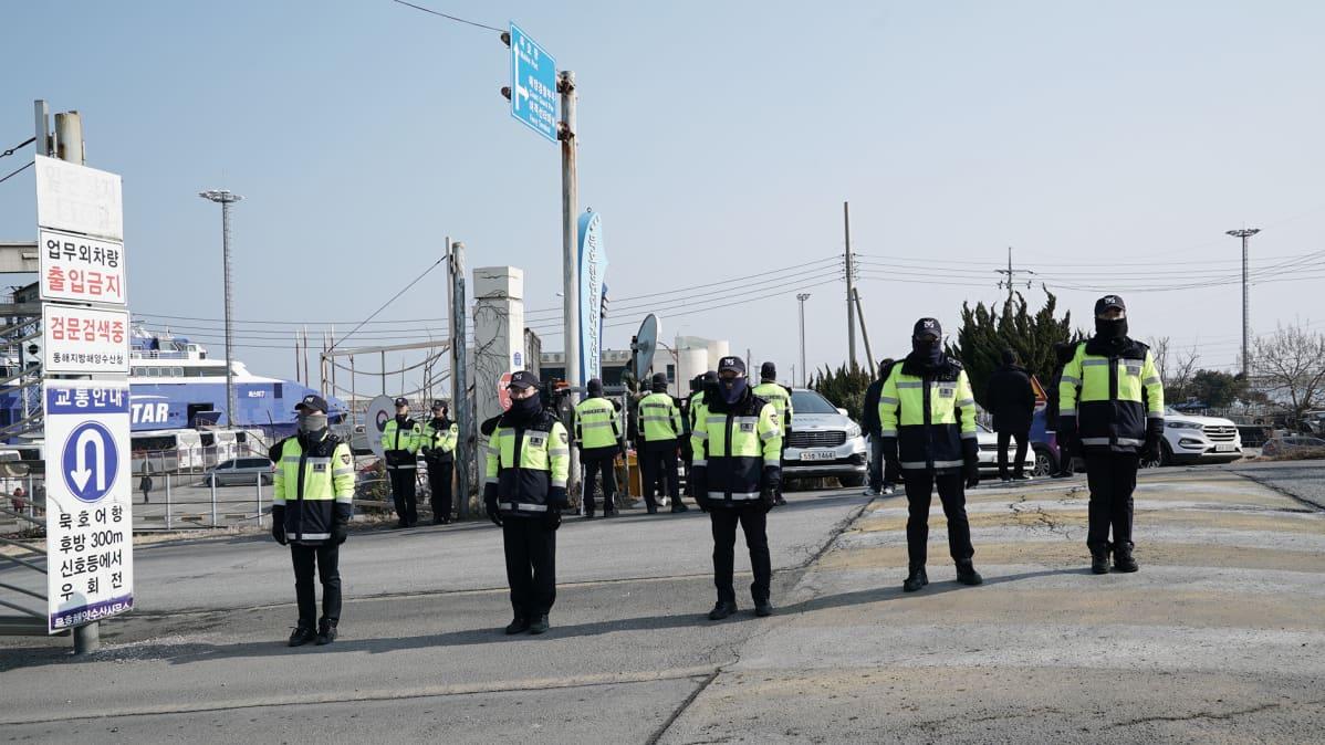 Poliisivartio