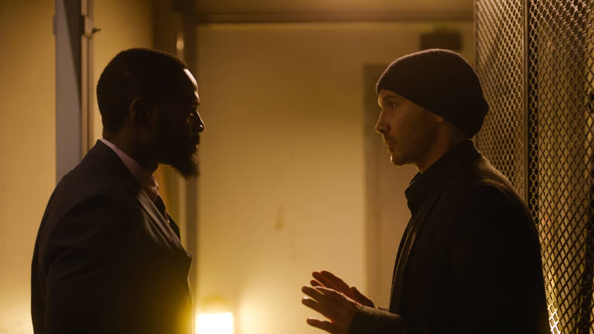 Samuli Vauramon esittämän Jeren ja David Nzingan näyttelemän paperiton pakolaisen Francisin kohtalot solmiutuvat yhteen sattuman sanelemana.