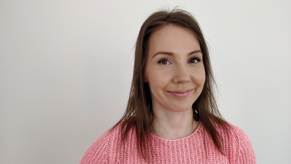 Anne-Maria Magga Enontekiö, Eanodat Hetta 12.3.2018