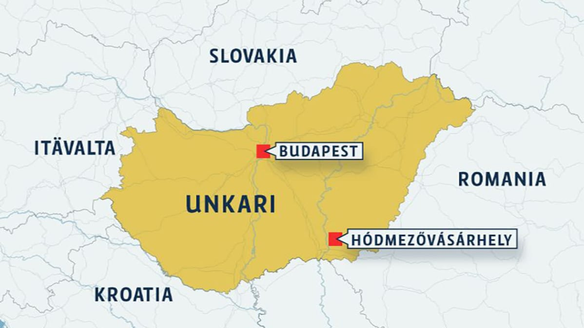 Unkarissa Tanaan Vaalit Kuristaako Viktor Orbanin Todennakoinen
