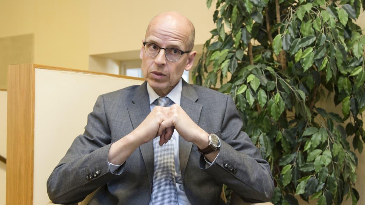 Martti Hetemäki