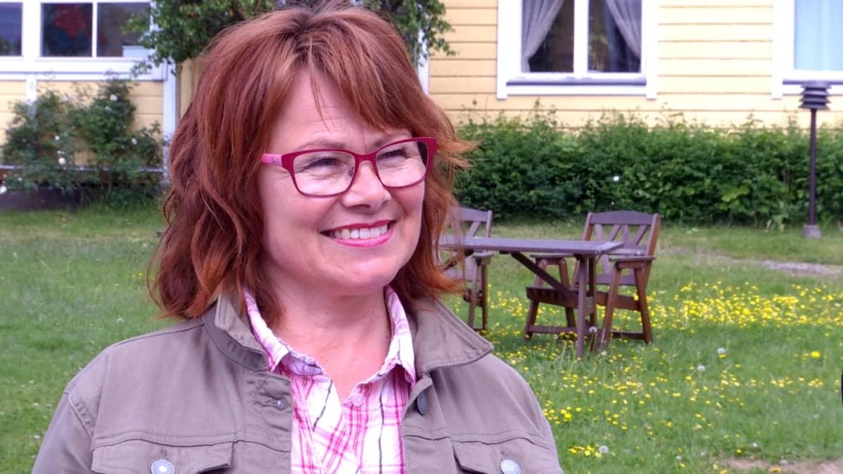 Päivi Ekström