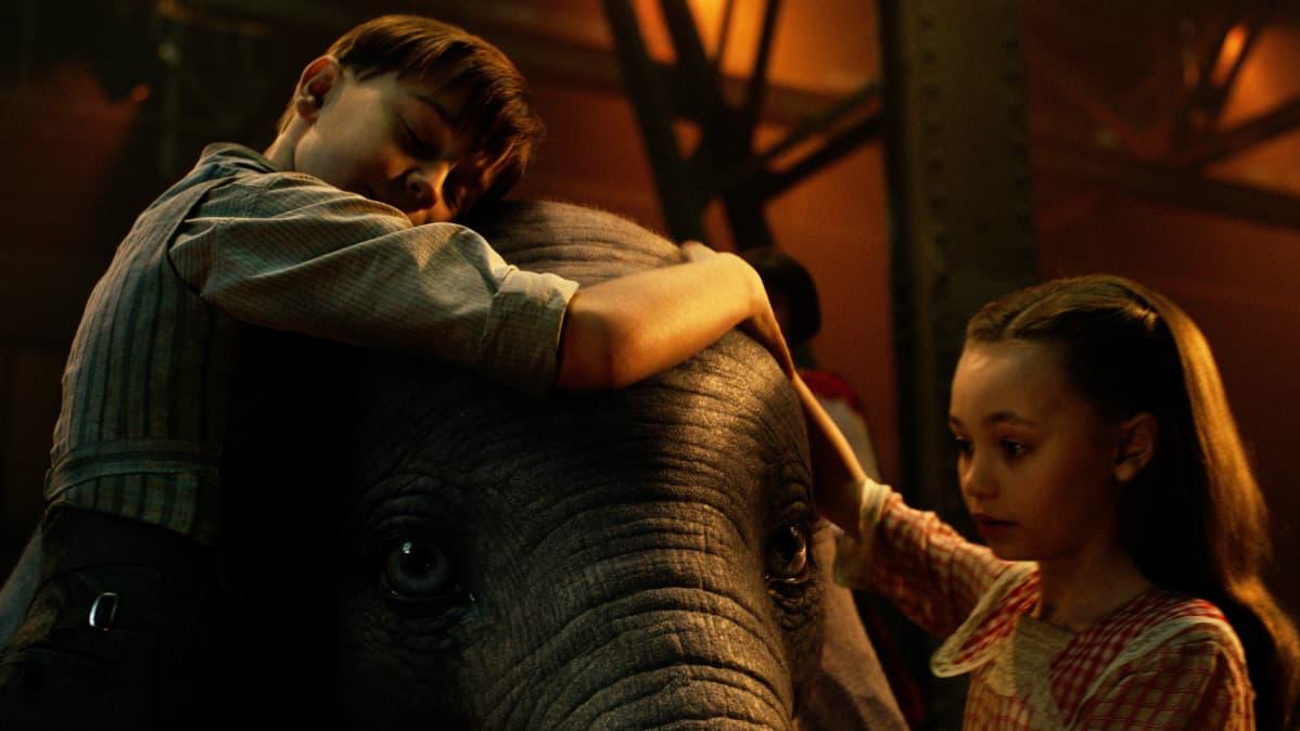 Dumbo -elokuva