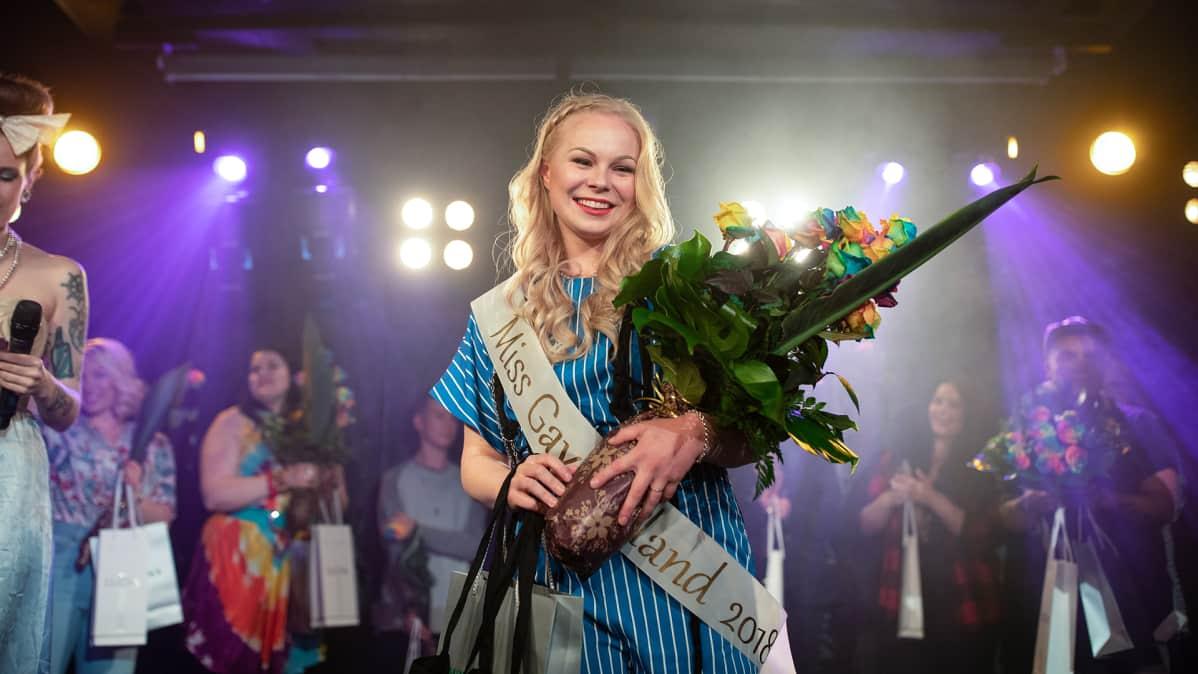 miss gay finland 2020