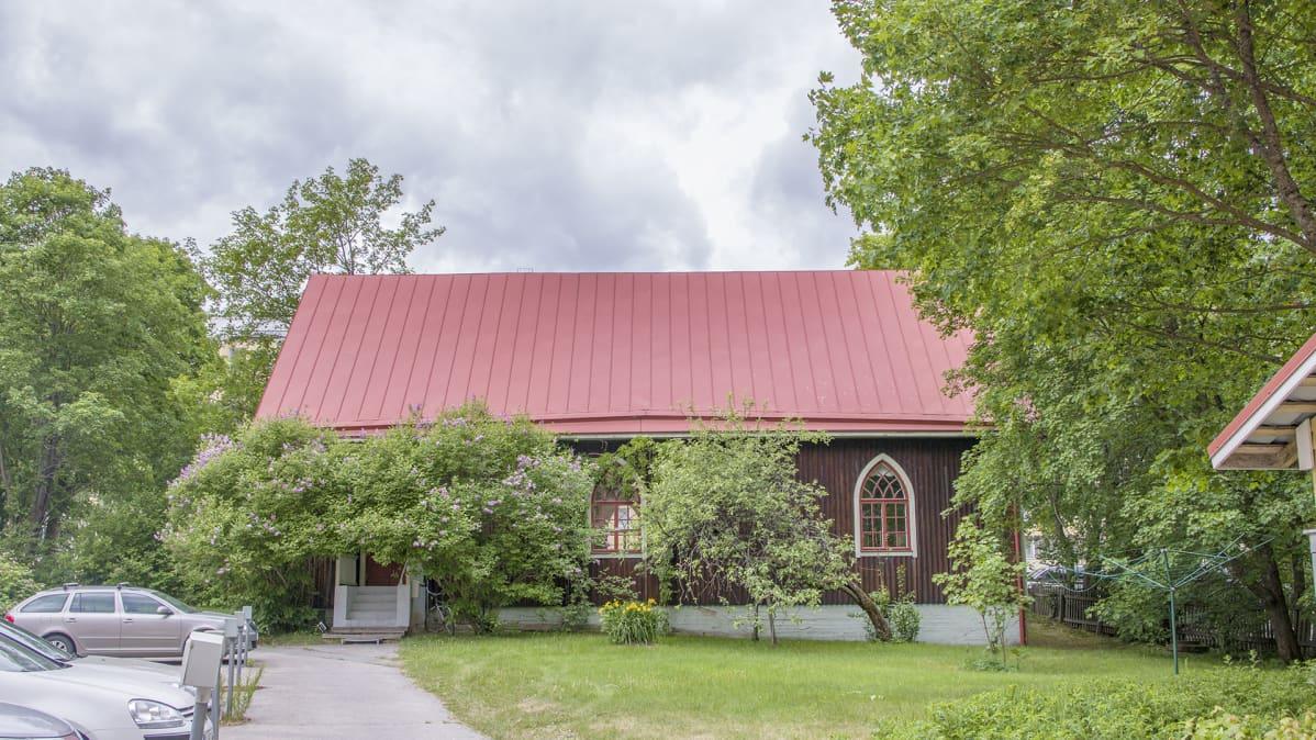 Pekka Ervast -temppeli