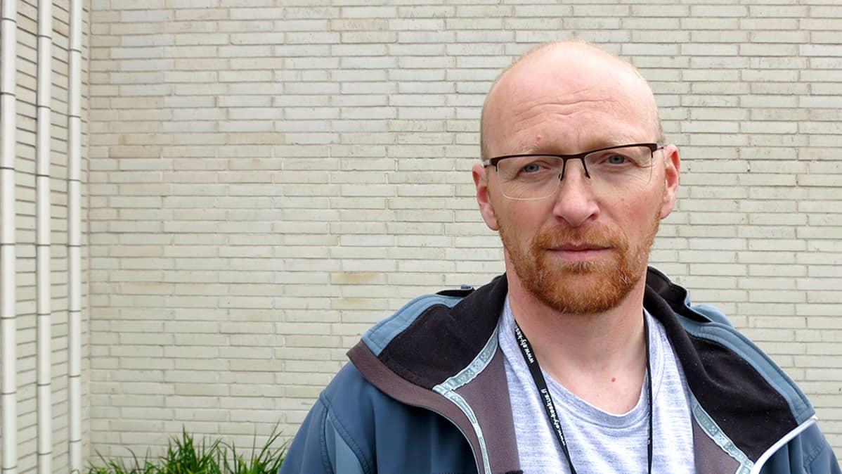 Marko Kiviniemi