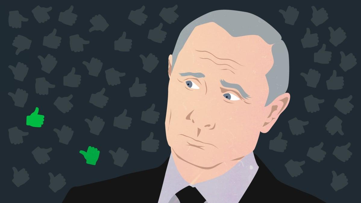 Putin tutkimus