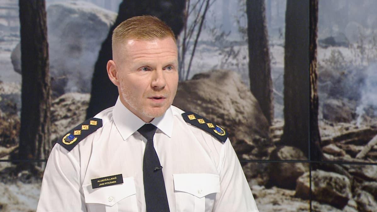 Jani Pitkänen