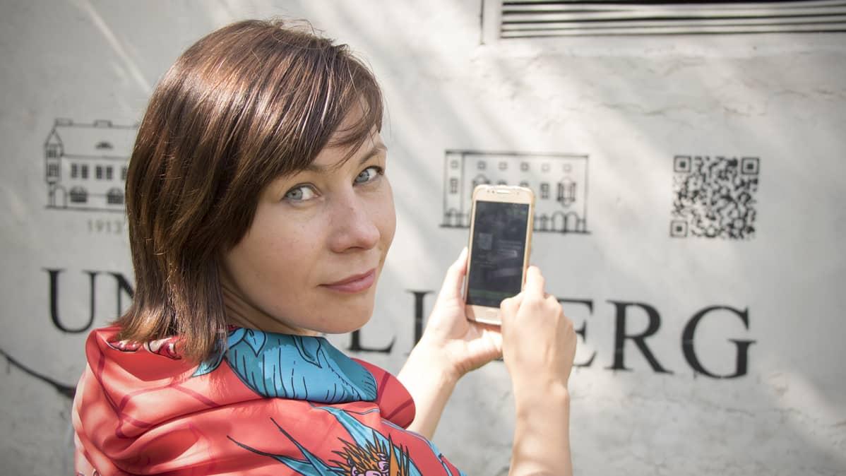 Jekaterina Kulijeva.