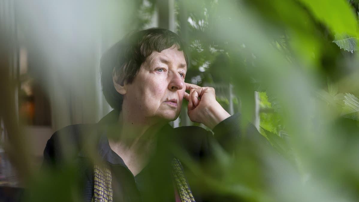 Leena Krohn.