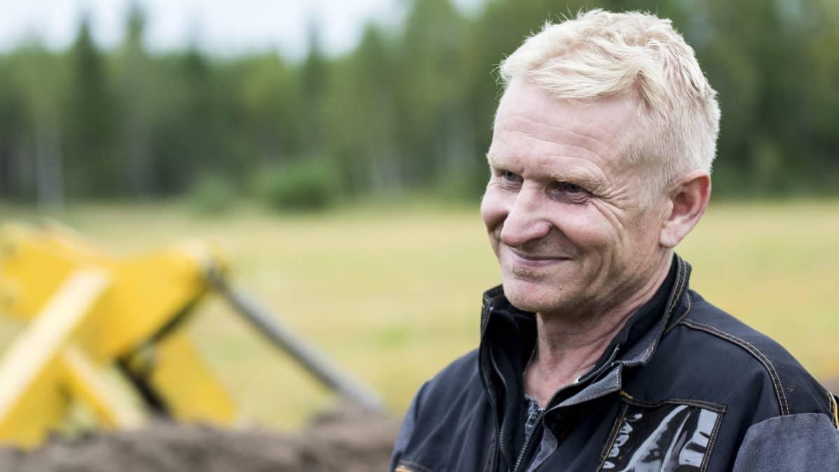 Pekka Herajärvi