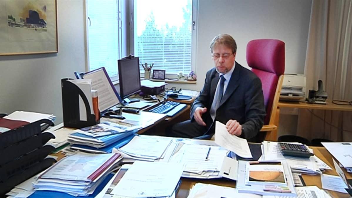 Antti-Jussi Oikarinen