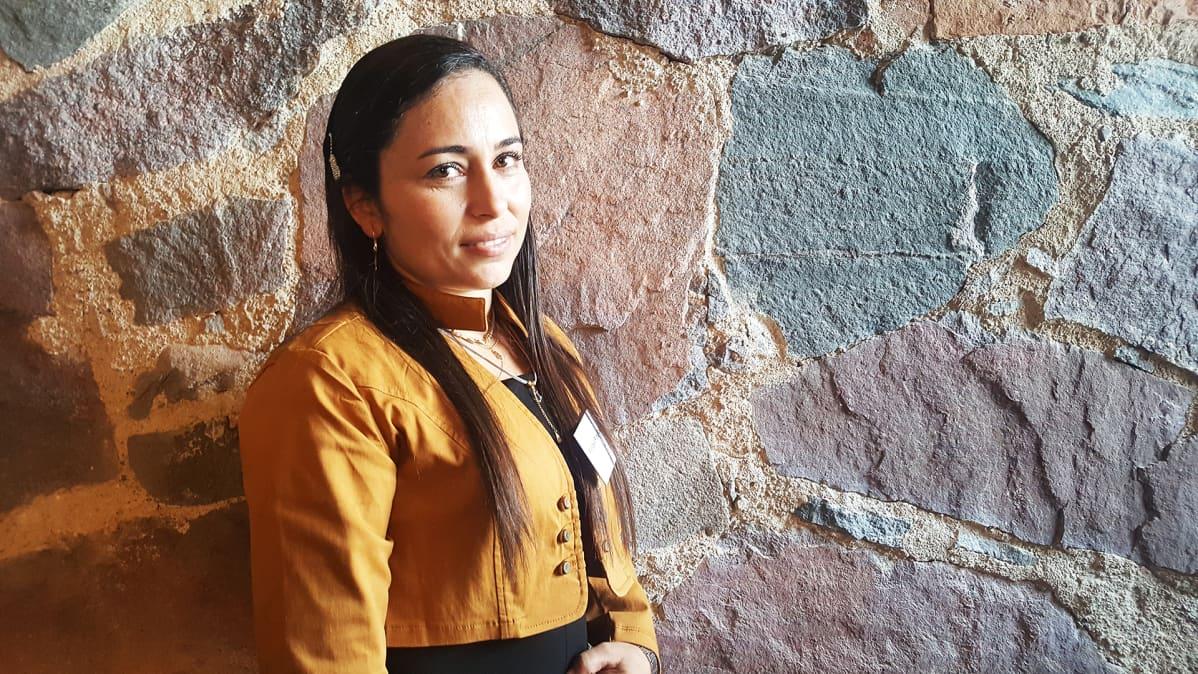 Maricela Flores