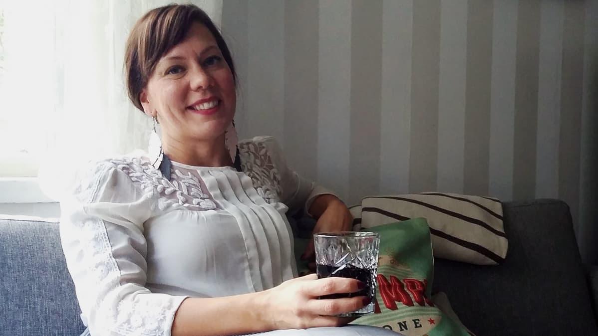 Elisa Miinin